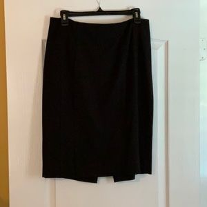 Skirt to suit, jacket also for sale